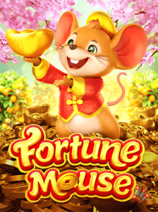 Forture Mouse SLOTPG